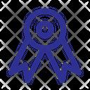 Bonus Distinction Medal Icon