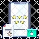 Bonus Points Reward Points Bonus Gift Icon