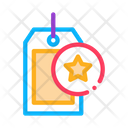 Concept Label Bonus Icon