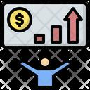 Bonus Salary Bonus Salary Icon