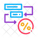 Bonus Scheme Concept Icon