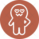 Boo Ghost Emoji Icon