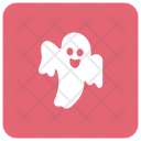 Boo Ghost Spooky Icon