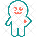 Ghost Boo Icon