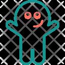 Irritate Ghost Boo Icon