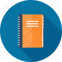 Book Contacts Notebook Icon