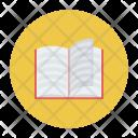 Book Read Study Icon
