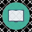 Book Education Knowledge Icon