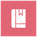Book Reading Library Icon