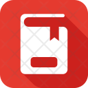 Book Library Pages Icon