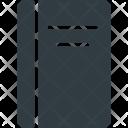Book Booklet Copywriting Icon