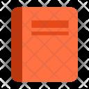 Book Read File Icon