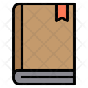 Book Study Office Book Icon