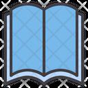 Book Study Read Icon