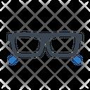 Eye Eyeglasses Glass Icon