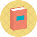 Book Education Literature Icon