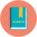 Book Knowledge Informations Icon