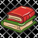 Book Textbook Handbook Icon