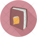 Book Album Edition Icon