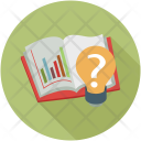 Book Question Faq Icon