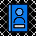 Book User Education Icon