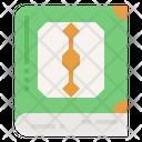 Islamic Bible Book Icon