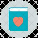 Book Love Read Icon