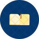 Book Bible Object Icon