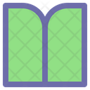 Book Education Library Icon