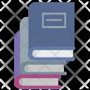 Book Literature Library Icon