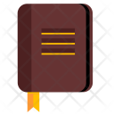 Book Chapter Mark Icon
