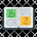 Languages Book Study Icon