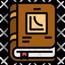 Book Search Zoom Icon