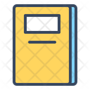 Book Note Travel Icon