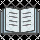 Book Read Reading Icon