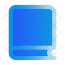 Book Study User Interface Icon