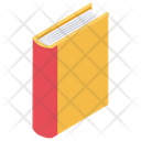 Book Notebook Study Icon