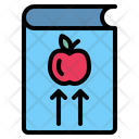 Book Learning Education Icon