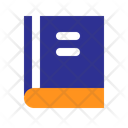 Book Notebook Icon