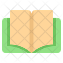 Book Education Textbook Icon