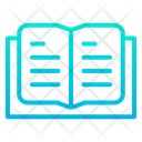 Notebook Diary Notes Icon