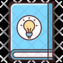 Book Ideas Notebook Icon