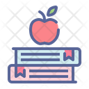 Apple Study Learn Icon