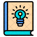 Book Document Email Icon