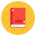 Book Book Writing Curriculum Book Icon