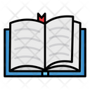 Book Read Streamline Icon