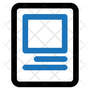 Book Banking Journal Icon