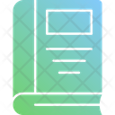 Book Notebook Diary Icon
