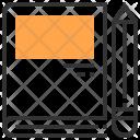 Book Document Tool Icon
