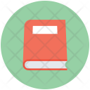 Book Catalog Study Icon